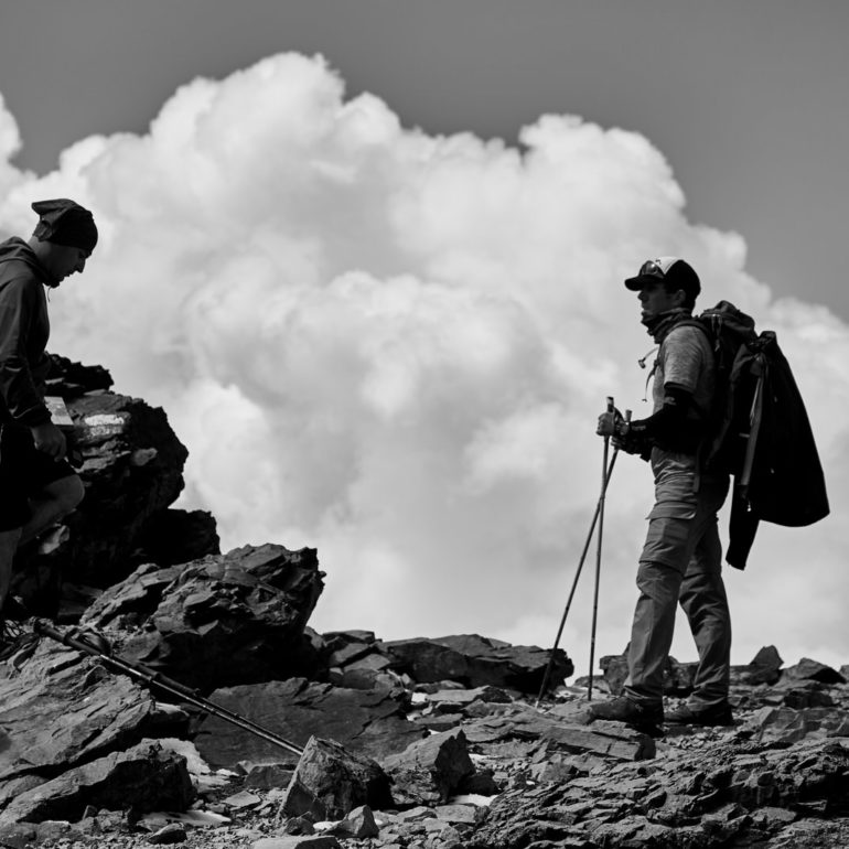 photographe-treck-montagne